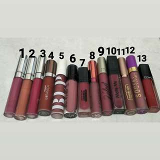 Preloved Lipstick