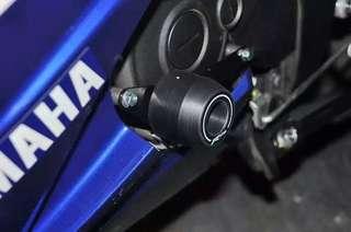 Yamaha Sniper Frame Slider J Stream Limited Uma Koso Mhr Sgv Visor Smoke Sgv Uma Racing  Yamaha Spark Y15zr Jupiter Mx King 150 Yamaha Rxz Lc 135 X1r Honda Kawasaki Super 4 Kappa Box Givi Agv Arai Ram 3 Shoei J Force 2 3 125z Tsr Arc Helmet Yamaha Rxz