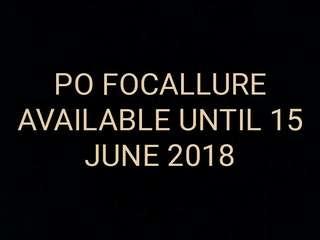 Po until 15 june 2018