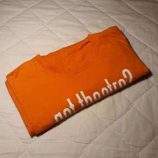 KLPac T-shirt (XL)