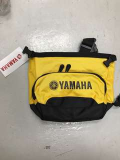 Yamaha waterproof pouch bag