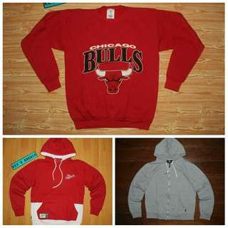ORIGINAL JACKETS & SWEATER (ALL 3 for 2,800)