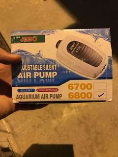 2 way air pump $4 offer set only this left