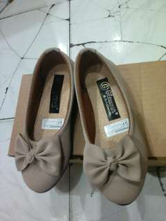 Glamour kids shoes