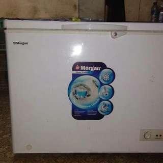 Freezer 200L