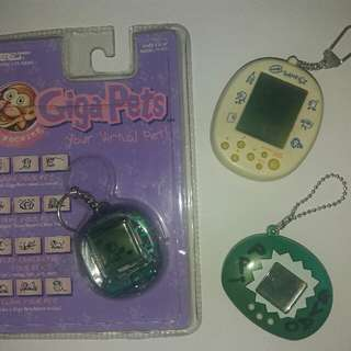 Tamagotchi Lot Sale