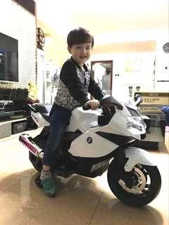 ❤️Kids Tricycle/Kids Motorbike💜