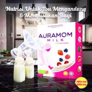Auramom