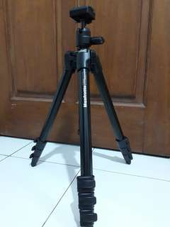 Tripod Manfrotto 7302YB