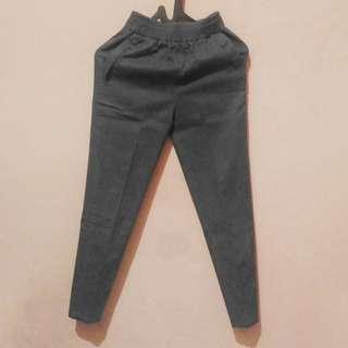 Kaia pants grey