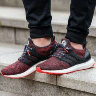Adidas Ultraboost Chinese New Year