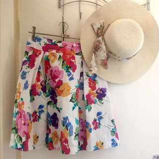 Review Bloom Skirt BN size 6
