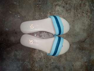 Markdown Sandals yosi samra
