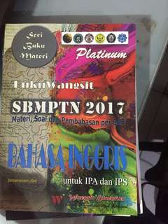 WANGSIT PLATINUM 2017 SBMPTN
