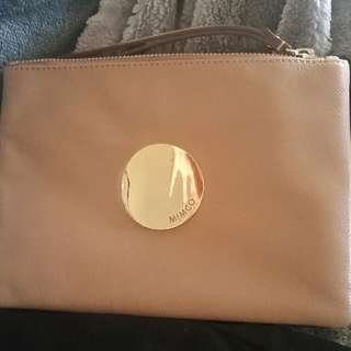🌹🌹🌹Brand New Mimco Pouch