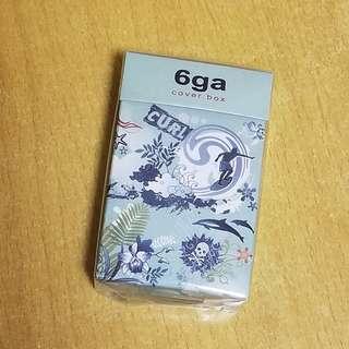 全新煙盒 (購自泰國)