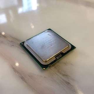 Rams & CPU 自己睇型號睇吓啱唔啱