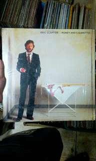 Eric Clapton Long Playing