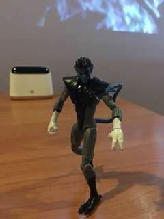 Marvel Universe X-Force NIGHTCRAWLER 3.75""