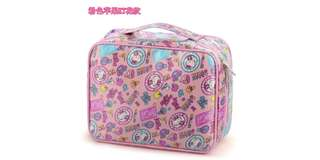 Hello Kitty Organizer, Travel, Make Up, Accessories Pouch