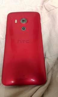 HTC蝴蝶3二手的有傷,觸控,功能正常高雄面交可試
