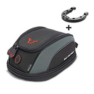 PROMOTION! KTM1290 Super Adventure SW-Motech Micro Tank Bag + Evo Tank Ring