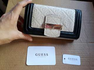 GUESS WALLET ORIGINAL