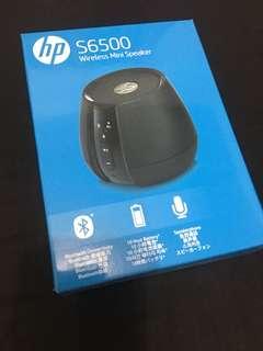 Wireless Mini Speaker HPS6500