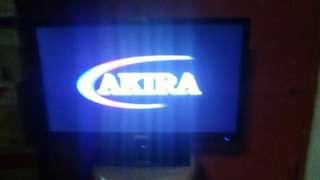 Akira Led tv