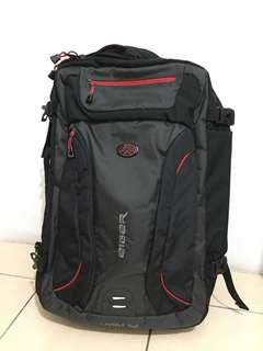 Eiger Travel Bag Lavost 5.2