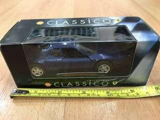 Vintage Classico Tin Toy