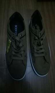 Body guard Shoes