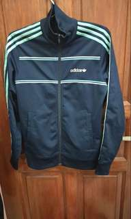 adidas jacket tracktop