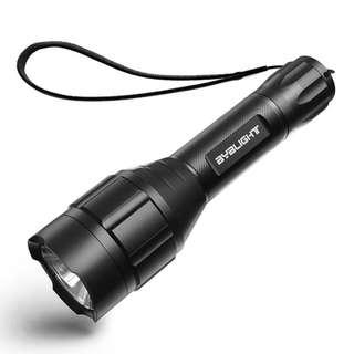 112 LED torchlight