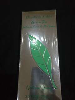 Elizabeth Arden Green Tea Eau de Parfum (Guaranteed Original.from USA)