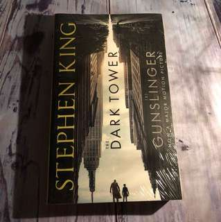 [NEW] DARK TOWER BY STEPHEN KING