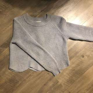Wilfred Sardou sweater