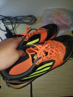 Adidas F50 Sepatu Futsal