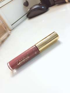 tarte lip paint