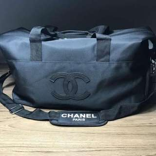 Authentic chanel gift