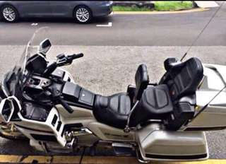 GOLDWING ✨ REG SING 🇸🇬 TIPTOP CONDITION