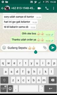 Testi !!! Thanks for order 👍 👍