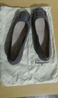 Salvatorre Ferragamo shoes