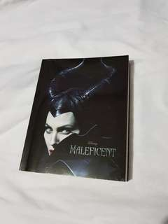 Disney's Maleficent Book