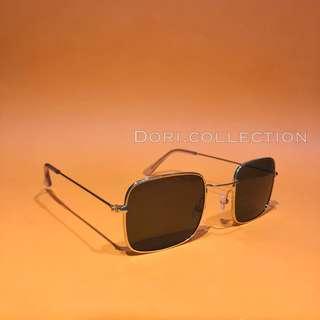 Kacamata fashion hitam, kacamata murah