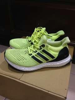 🚚 Adidas running ultraboost 1代