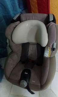Car Seat Maxi Cosi Opal Brown