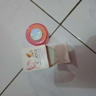 Citra Day and Night Cream