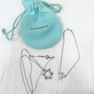 BUY 1 TAKE 1 Tiffany & Co. Necklace BraceletCharriol Bvlgari Cartier