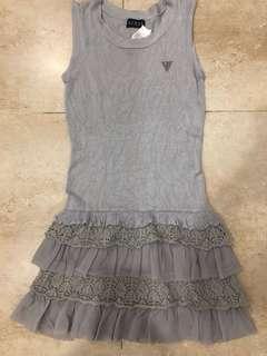 Guess girl dress